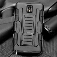 FUTURE ARMOR Samsung Note 2 3 4 5 soft case back cover casing bumper
