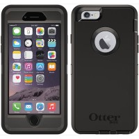 OTTERBOX DEFENDER Iphone 5 5s SE 6 6s 6+ 6s+ plus case hp full cover