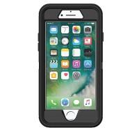 Jual OTTERBOX DEFENDER Iphone 7 7+ plus case hp full cover casing belt clip Murah
