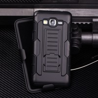 FUTURE ARMOR Samsung grand prime G530 soft case back cover casing hp