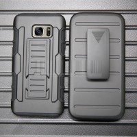 FUTURE ARMOR Samsung S7 flat edge soft case back cover casing bumper