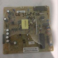 Sparepart PSU TV LCD/LED/Plasma Polytron, LG, Sharp, Samsung dll 33