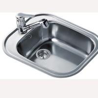 TEKA Bak Cuci Piring / Kitchen Sink STYLO 1B (Via Go-Sent)