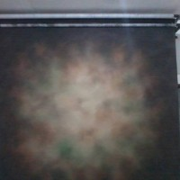 roll electrik background studio foto. 4 bar/motor
