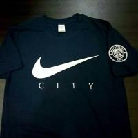T shirt Nike Man City | kaos Manchester City