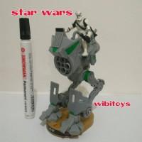 Jual aktion figure starwars robot trooper star wars Murah