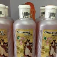 Obat penumbuh rambut shampo Ginseng Original
