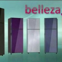 Harga Kulkas Belleza 3 Travelbon.com