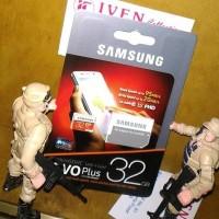 samsung evo plus micro sdhc 32gb class 10 microsd 32 gb memory card