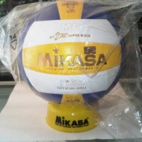 GRADE ORI BOLA VOLLEY / VOLY / VOLI MG 2200 SUPER GOlD