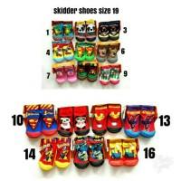 Jual skidder shoes sepatu kaos kaki Murah