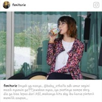 Jual nutrifit ASI booster Terlaris di Jakarta Murah