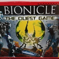 Jual Lego Bionicle The Quest Game By University Games Murah
