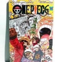 One Piece vol 70