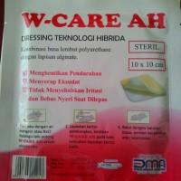 Foam w-care ah