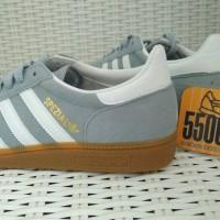 Sepatu Adidas Spezial Grey Size 41 1/3
