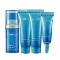 Jual LANEIGE Water Bank Trial Kit 4 items Murah