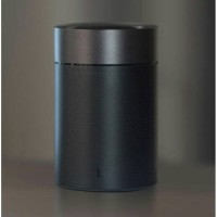Jual Xiaomi Yin Xiang 2 Round Steel Bluetooth Speaker - Black Murah