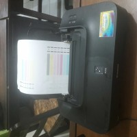 Printer Canon IP2770 Bekas Second Seperti Baru Normal