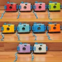 Jual Kamera Aquapix / Kamera Underwater / Kamera Waterproof + Fuji Film 36 Murah