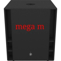 Speaker Subwoofer Mackie THump TH - 18S Powered 1200 watt (Original)