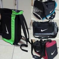 harga Travel Bag Nike Multy - Tas Olahraga Gym Fitness Basket Tokopedia.com