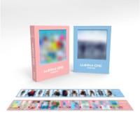 WANNA ONE 1ST MINI ALBUM CD - SKY VERSION/PINK VERSION +POSTER