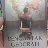 PENGANTAR GEOGRAFI - DALDJOENI - OMBAK