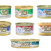 Fancy Feast - Makanan Basah untuk Kucing - 85gr