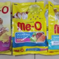 Me O cat food 1.3 kg - makanan kucing (varian : kitten, dewasa)