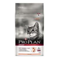 Pro Plan Salmon 2.5 kg / makanan kucing dewasa