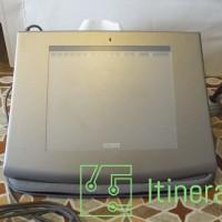 Jual PROMO Wacom Intuos 2 6x8 Graphics Tablet (USB) murah! Murah