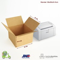 KARDUS | BOX | KARTON PACKING ( 39 x 26 x 24.5 )
