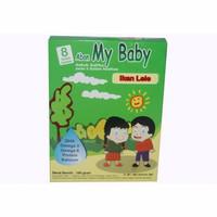 Jual ABON MY BABY - ikan lele | Abon untuk bayi 8m+ Murah Murah