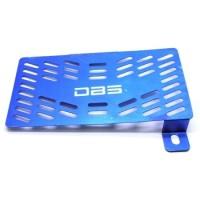 TUTUP RADIATOR CNC CB 150 R NEW BLUE