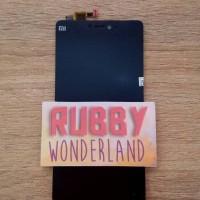 LCD + Touchscreen Xiaomi Mi4i / Mi 4i Original 100% Bergaransi