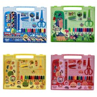 promo mainan anak STATIONARY SET GGMM-119