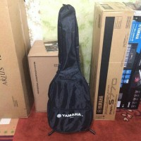 Jual tas gitar akustik jumbo parasit ransel Murah
