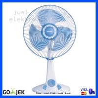 Desk Fan Kipas Angin Meja Miyako 12 inch  KAD1227  Kualitas Terbaik