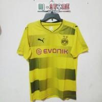 Jersey Dortmund Home 2017-2018 Grade Ori