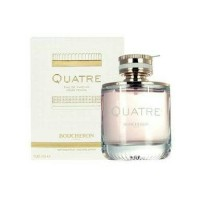Original Parfum Boucheron Quatre For Woman