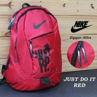 Tas Nike Just Do It Baby Blue Kualitas Premium