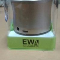 Mini speaker bluetooth EWA A109