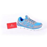 Sepatu Olahraga Dewasa New Era Celica Grey/Blue