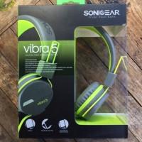 Jual Headset Gaming Sonic Gear Vibra 5 Murah