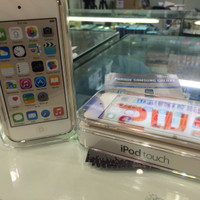 Jual NEW Apple iPod Touch Gen 6 32GB Garansi Apple 1 Tahun  -OSP453 Murah