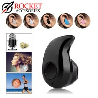 Headset Bluetooth Terbaik Earphone Mini Moon Blast