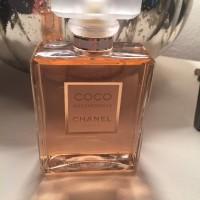Coco Mademoiselle Chanel for women Eau De Parfume ~ Parfum Ori Reject