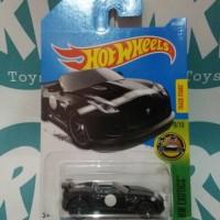 Hotwheels - '15 Jaguar F-Type Project 7 - Black