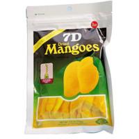Mini 7D Dried Mango 100g